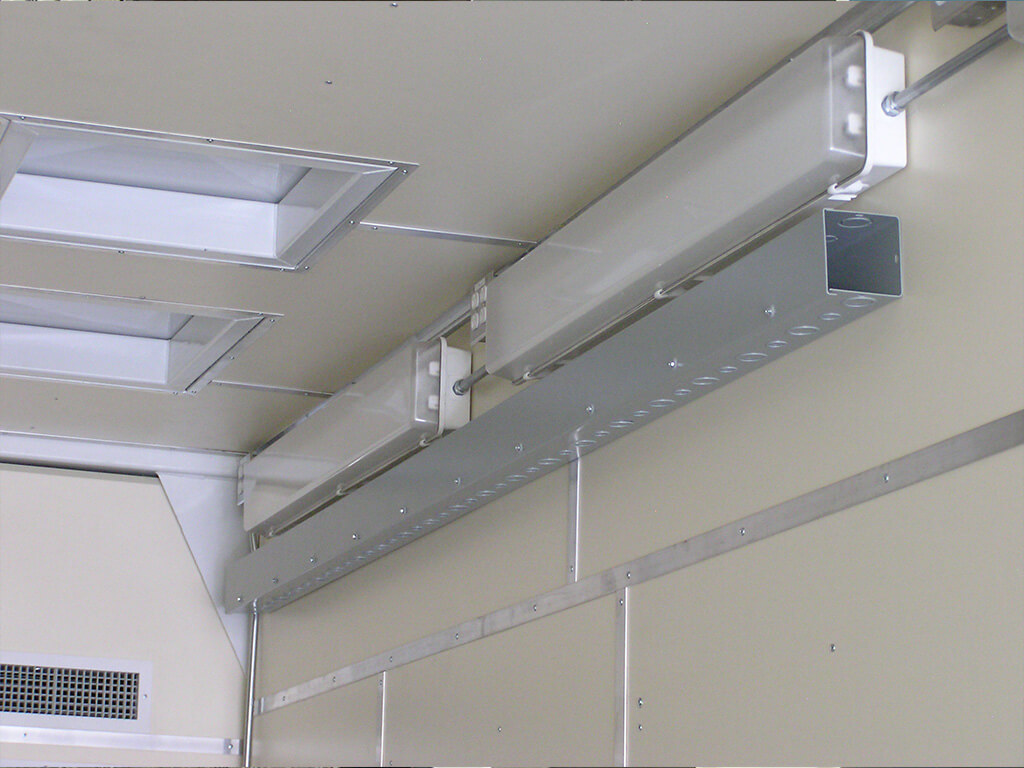 Interior-Cable-Tray Wire A Double Light Switch on wire switch hallway, wire single switch, wire a double outlet,