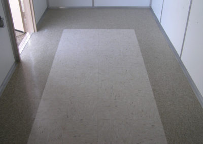 Tile Floor Commercial Grade VCT
