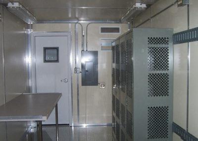 12 x 12 window kit for personnel door