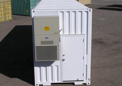 3 Ton HVAC
