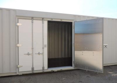 Ply Metal Doors