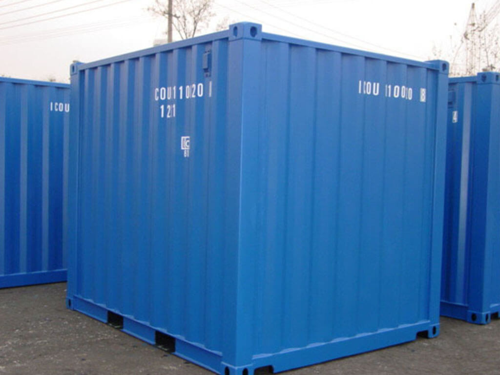 10 Storage and Shipping Containers Maloy Mobile Storage