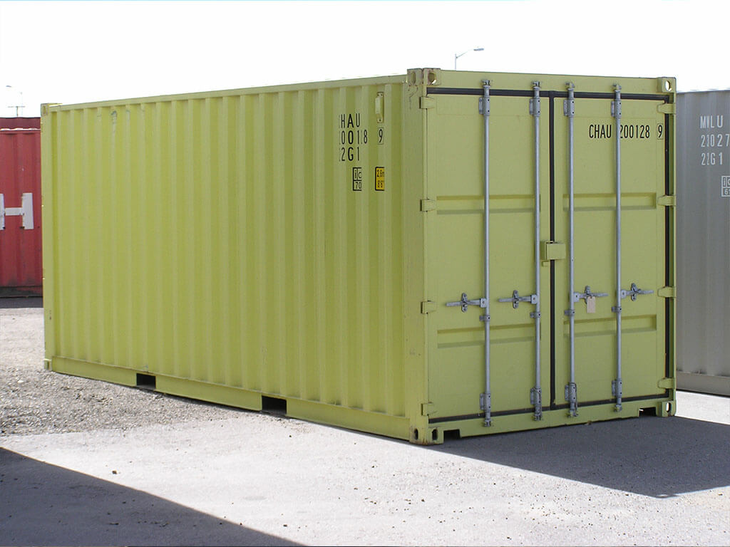 100 40 Foot Shipping Container For Sale Spacespots