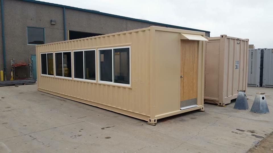 Maloy Mobile Storage - Amarillo,Albuquerque and Las Cruces
