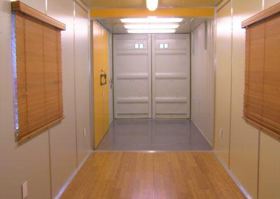 Interior Modifications